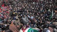 Hindistan'ın İşgali Altındaki Keşmir Bölgesinde 2 Direnişçi Şehid Oldu