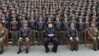 Kuzey Kore'den 'kıtalararası balistik füze' açıklaması