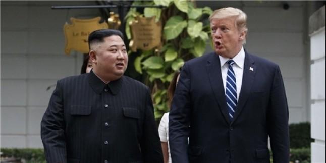 Kuzey Kore, ABD ajanlarını idam etti!