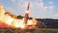 Kuzey Kore'den ABD'ye Mesaj: Muazzam Gücümüzle Karşılaşacaklar!