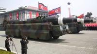 Kuzey Kore: Uçan ABD jetleri bölgeyi nükleer savaşa itiyor