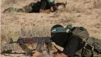 Hamas Mücahidlerinin Aldıkları Eğitim Siyonistlerin Kalplerine Korku Salıyor