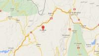 Suriye ordusu Lazkiye'deki son terörist kalesi Kinsibba'yı geri aldı