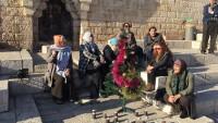 Siyonist İsrail Rejimi, Müslümanları Tahrik Etmeye Çalışıyor