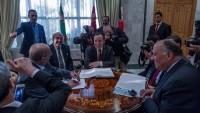 Libya Krizine Çözüm Bulmak Amacıyla Tunus, Cezayir ve Mısır, Tunus'ta Bir Araya Geldiler