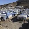 Lübnan ordusundan Arsal'daki mülteci kamplarına operasyon