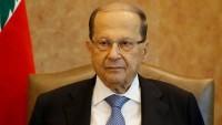 Mişel Avn'dan, Lübnan Güvenlik Güçlerine Emir