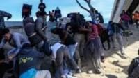 Büyük Şeytan ABD, sığınmacıları Meksika'ya geri gönderecek