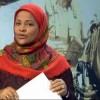 Press Tv Muhabiri Merziye Haşimi Serbest Bırakıldı