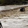 Mısır'ın kuzeyinde etkili olan yağışlarda 9 kişi öldü, 95 kişi yaralandı
