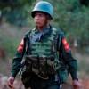 Myanmar'ın Seçilmiş İlk Sivil Devlet Başkanı Olan Htin Kyaw, Mecliste Yemin Etti