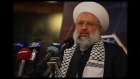 Şeyh Mahir Hammud: Müslümanların Hali Ne Olursa Olsun, İsrail'in Yok Oluşu Yakın