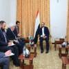 Mehdi El-Meşat: Suudi Koalisyonu Yemen Savaşını Durdurmak İstemiyor