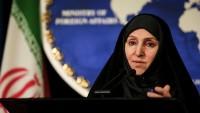 İran'dan ABD'ye Suriye cevabı