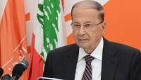 İsrail: Avn'ın Seçilmesi, Arabistan'ın Hizbullah ve İran'a Karşı Mağlubiyetidir
