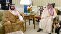 Arap Prenslerinin Rezil Siyasetleri Mina Katliamına Sebep Oldu İddiası