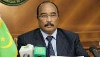 Suriye'ye Resmi Ziyaretler Başladı: Moritanya Devlet Başkanı Muhammed Velid Suriye Yolcusu