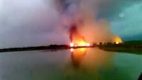 Myanmar'da Patlama: 16 Ölü
