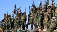 Nijerya'da Boko Haram Teröristlerin Elinden 46 Kadın ve Çocuk Kurtarıldı