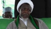 Nijeryalı Müslümanlar Şeyh İbrahim Zakzaki'nin serbest bırakılmasını istediler