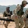 ABD Askeri Konvoyuna Bomba Yüklü Araçla İntihar Saldırısında 3 ABD Askeri İle 1 Tercüman Öldü