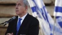 Siyonist Netanyahu: Sivilleri Şehid Eden Askerlerle Gurur Duyuyorum