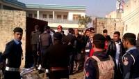 Pakistan'daki Terörist Saldırıyı Cemaat'ul Ahrar Üstlendi