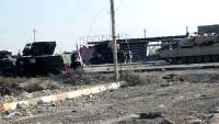 Foto: Irak Ordusu Ramadi'ye Böyle Girdi