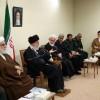 İmam Seyyid Ali Hamanei: Şia ve Sünni en zor anlarda birbirinin yanında yer almıştır