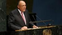Mısır'dan Irak ve İran Açılımı
