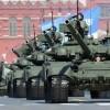 Irak Ordusu 36 Adet T90 S Tankını Rusya'dan Satın Aldı