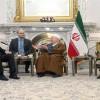 Rafsancani: Terörizmle mücadelede bütün ülkelerin işbirliği zaruridir
