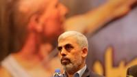 Yahya Es-Sinvar: 14 Mayıs Filistin Halkı ve Direnişi İçin Dönüm Noktası Olacak 
