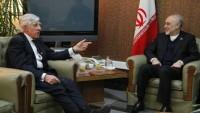 Salihi: İran ile anlaşmama 3 Avrupa ülkesinin yararına olmayacaktır