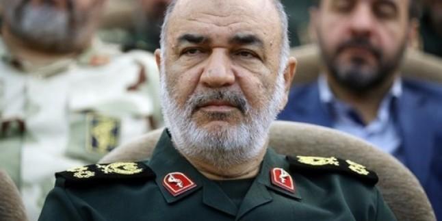 General Selami: Amerika direnişin gücünden korkuyor