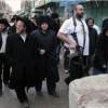 İsrail'de 14 Yaş Altı Çocuklara Hapis Kararı