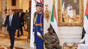Sudan Devriminde Etkili Olan Muhalif Hareket (ÖDBG): Devrimin Gidişatını Değiştirecek Dış Müdahaleleri Reddediyoruz