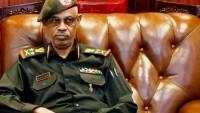 Sudan'da Savunma Bakanı Emekli Edildi
