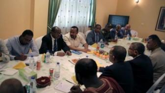 Sudan'da Darbeciler Muhalif Liderleri Tutukladı