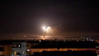 Şam havalimanına saldırı haberi tekzip edildi