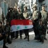 Suriye Ordusu: IŞİD Terör Örgütünün Büyük Kalesini Fethetmeye Bir Adım Kaldı