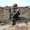 Suriye'nin batısında teröristler geri püskürtüldü