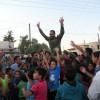 Deraya Bağlı Kharab el-Shahem Kasabası İşgalden Kurtarıldı