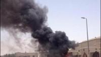 Yemen Hizbullahı: Suud Rejimi İçten Ve Dıştan Çökmek Üzere
