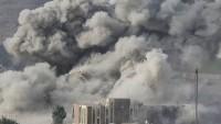 Suudi koalisyonu El Hadide'de Ateşkes İhlalini Sürdürüyor