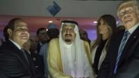 Siyonist Suudi Arabistan'dan Skandal Kudüs Kararı