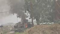 Yemen Hizbullahından Suudilere Ağır Darbe