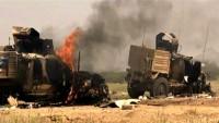 Taiz Şehri Kırsalında Üç Suudi Askeri Etkisiz Hale Getirildi