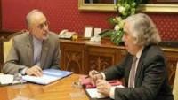 İAEK Başkanı Ali Ekber Salihi, ABD Enerji Bakanı Moniz İle Görüştü