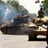 Suriye ordusu ABD ordusunun kaçtığı yerlere konuşlanacak